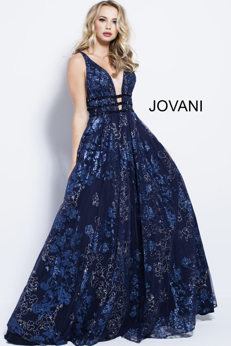 52143 Prom dress by Jovani