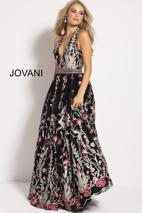 53100 Prom dress by Jovani
