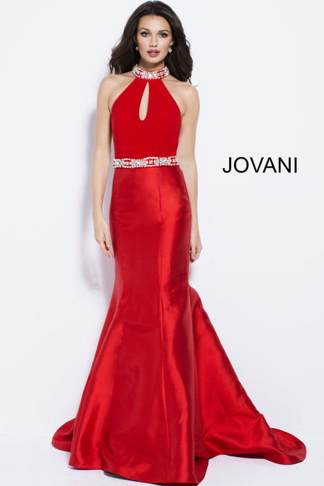 53206 Prom dress by Jovani