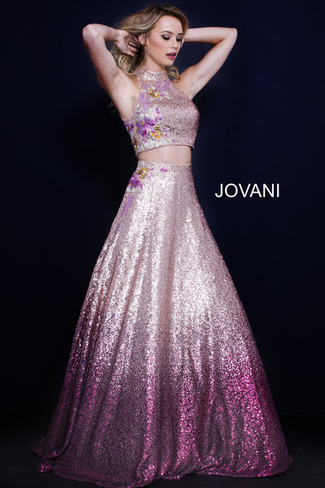 54471 gown from the 2018 Jovani collection, as seen on dressfinder.ca