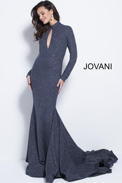 55205 Prom dress by Jovani