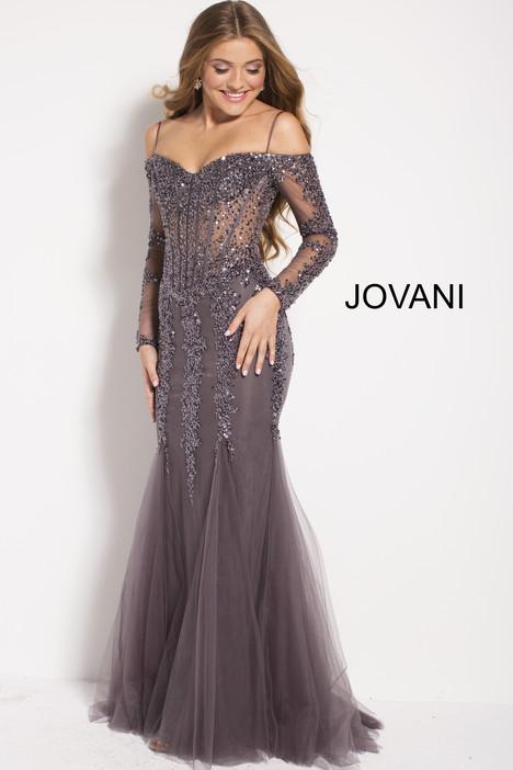 55522 Prom dress by Jovani