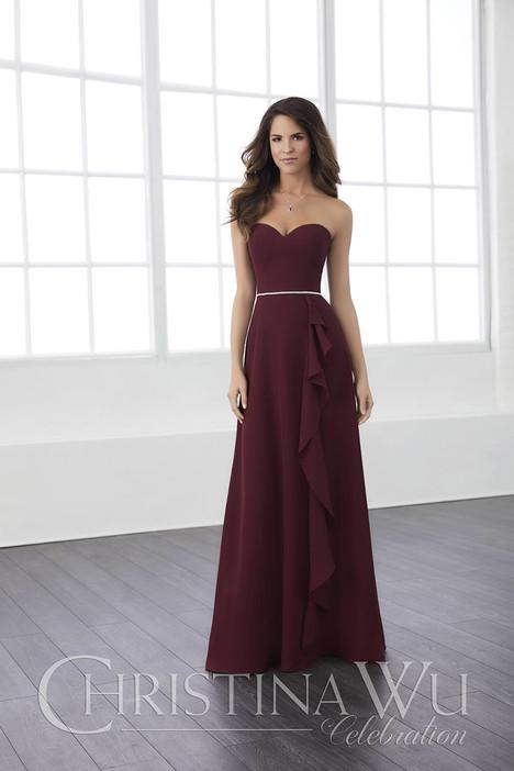 22816 Bridesmaids dress by Christina Wu Celebration