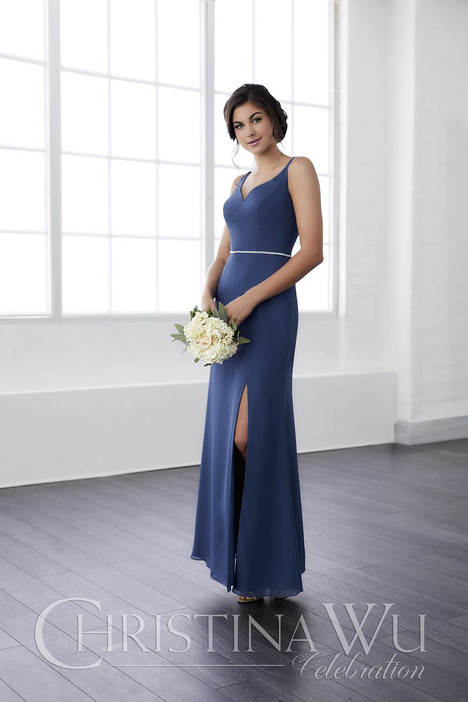 22823 Bridesmaids                                      dress by Christina Wu Celebration