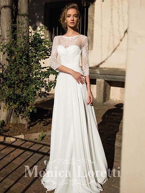 Marla Wedding dress by Monica Loretti