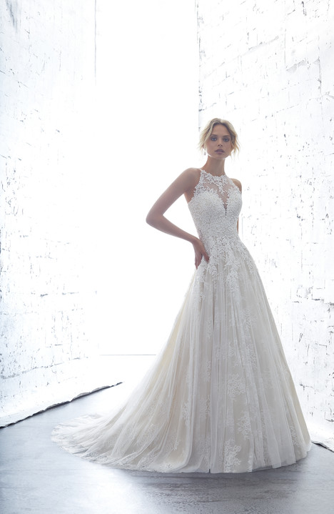 1702 Wedding                                          dress by Morilee AF Couture