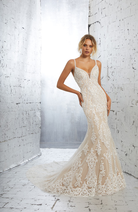 1703 Wedding                                          dress by Morilee AF Couture
