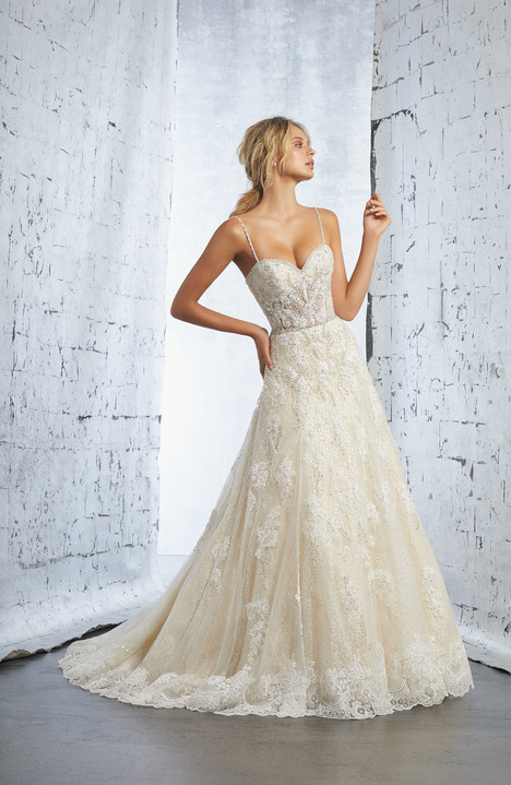 1704 Wedding                                          dress by Morilee AF Couture