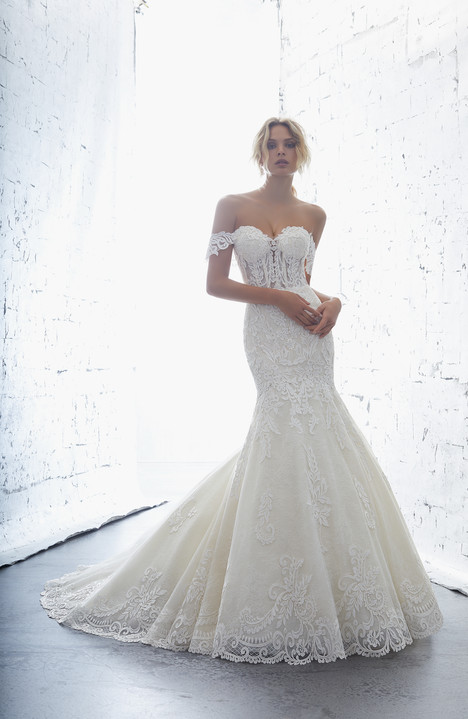 1707 Wedding                                          dress by Morilee AF Couture