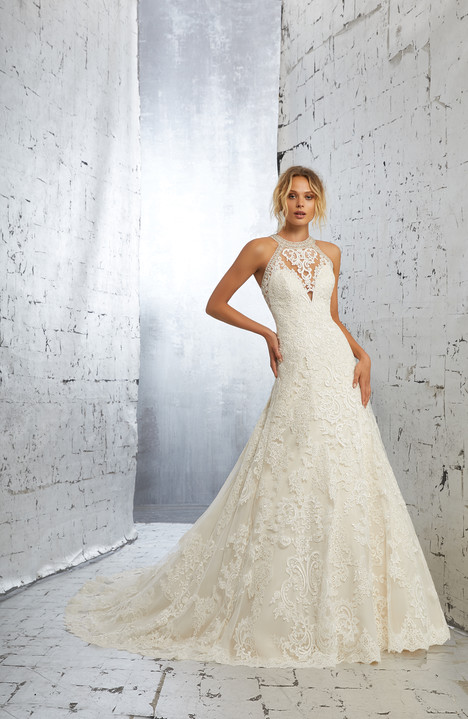 1708 Wedding dress by Morilee AF Couture