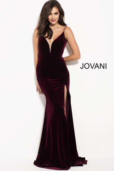 57898 Prom                                             dress by Jovani