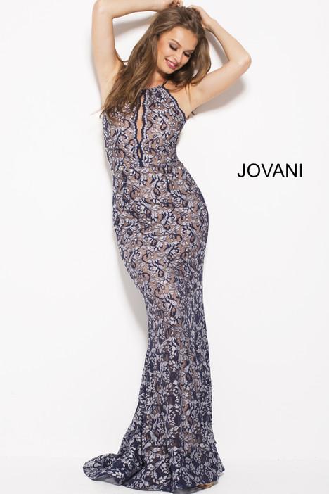 58497 Prom dress by Jovani