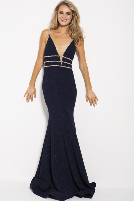 58549 gown from the 2018 Jovani collection, as seen on dressfinder.ca