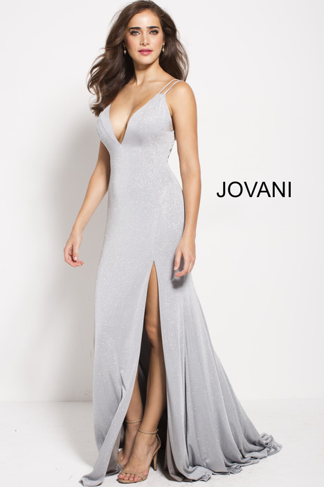 58557 gown from the 2018 Jovani collection, as seen on dressfinder.ca