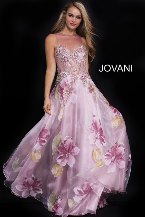 59320 Prom                                             dress by Jovani