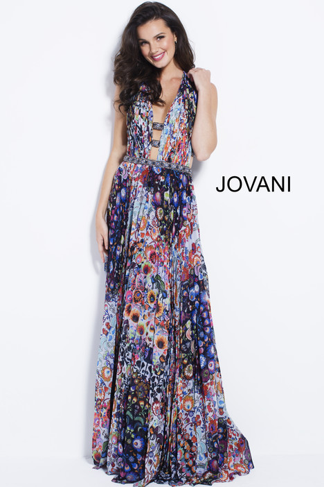 59452 gown from the 2018 Jovani collection, as seen on dressfinder.ca