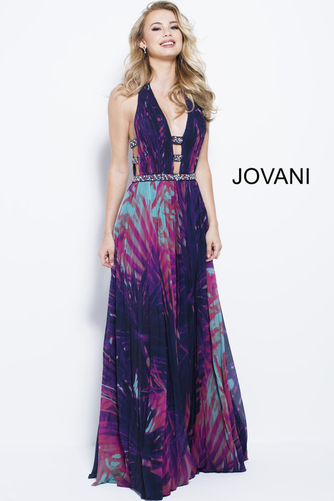 59453 gown from the 2018 Jovani collection, as seen on dressfinder.ca