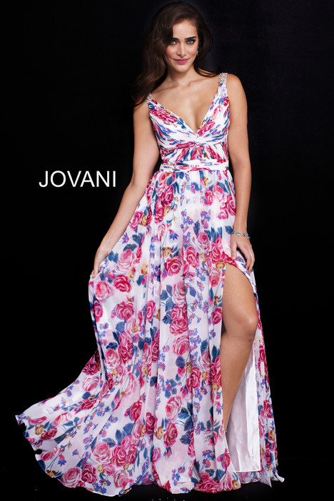 59477 gown from the 2018 Jovani collection, as seen on dressfinder.ca