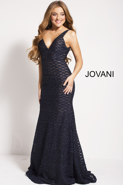 59631 gown from the 2018 Jovani collection, as seen on dressfinder.ca