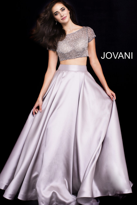 59818 Prom                                             dress by Jovani