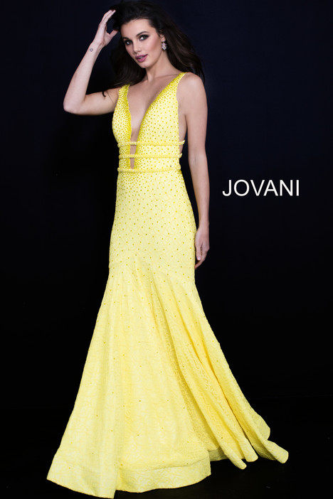 60191 gown from the 2018 Jovani collection, as seen on dressfinder.ca