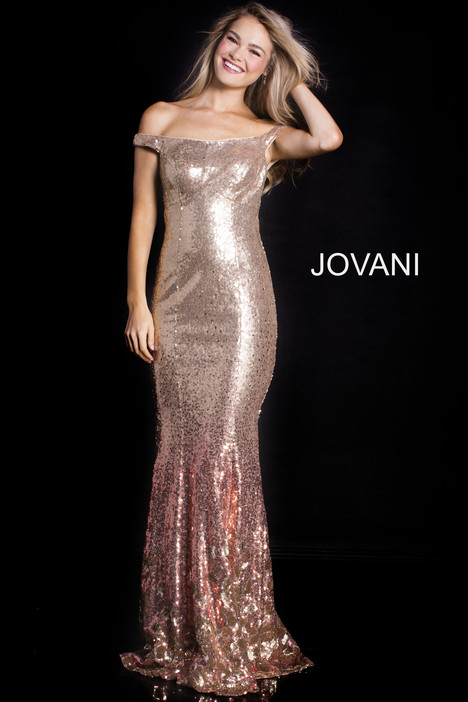 60503 Prom                                             dress by Jovani