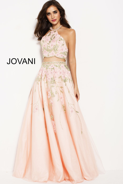 60664 gown from the 2018 Jovani collection, as seen on dressfinder.ca