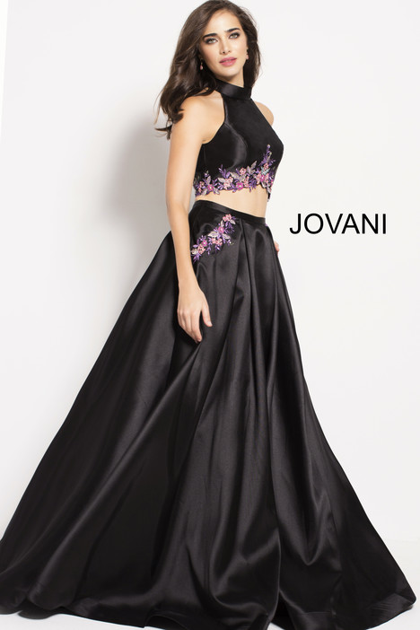 60891 gown from the 2018 Jovani collection, as seen on dressfinder.ca