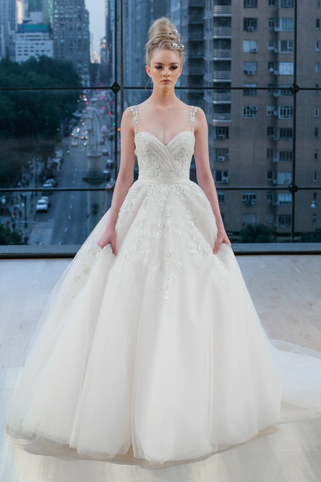 Madison Wedding                                          dress by Ines Di Santo