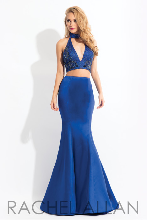 6030 (Royal) gown from the 2018 Rachel Allan collection, as seen on dressfinder.ca