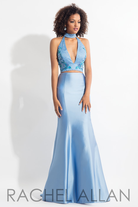 6030 (Sky Blue) gown from the 2018 Rachel Allan collection, as seen on dressfinder.ca