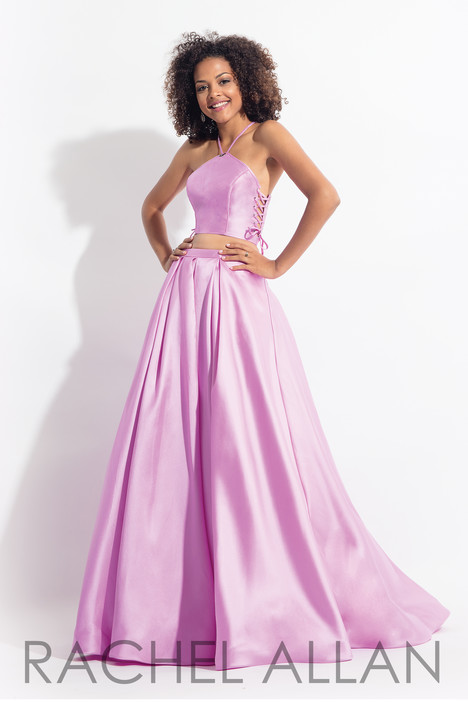 6040 (Pink) gown from the 2018 Rachel Allan collection, as seen on dressfinder.ca