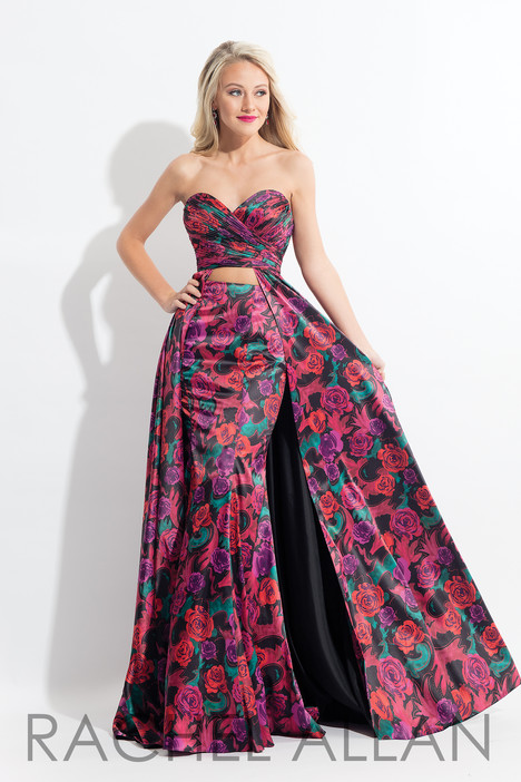 6073 gown from the 2018 Rachel Allan collection, as seen on dressfinder.ca