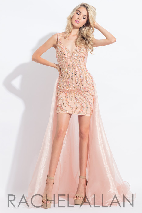 6076 gown from the 2018 Rachel Allan collection, as seen on dressfinder.ca