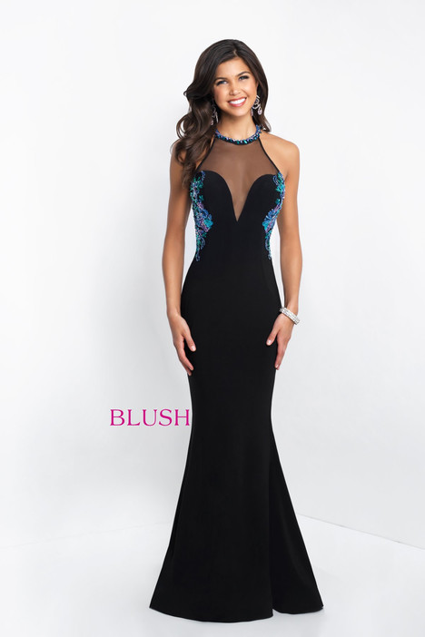 11513 Prom dress by Blush Prom