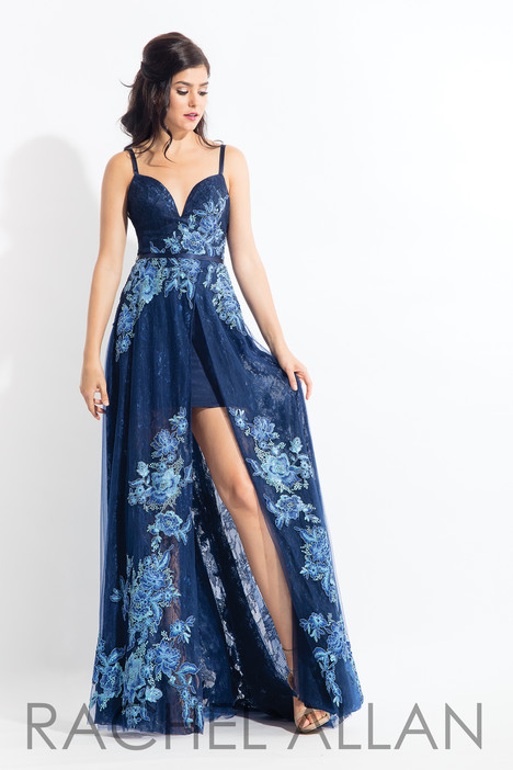 6164 gown from the 2018 Rachel Allan collection, as seen on dressfinder.ca