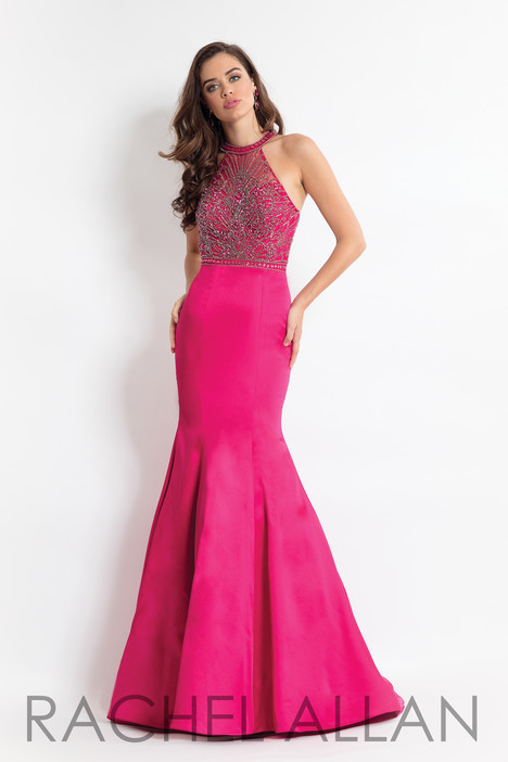 6170 (Pink) gown from the 2018 Rachel Allan collection, as seen on dressfinder.ca