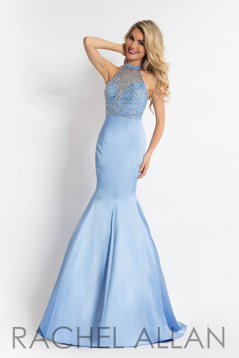 6170 (Sky Blue) gown from the 2018 Rachel Allan collection, as seen on dressfinder.ca