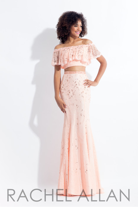 6188 (Blush) gown from the 2018 Rachel Allan collection, as seen on dressfinder.ca