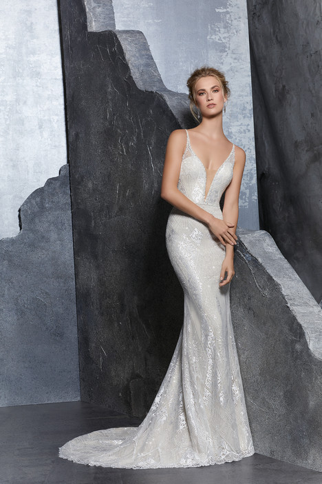 8201 Wedding                                          dress by Mori Lee: Bridal