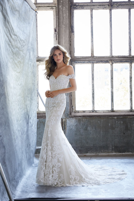 8203 Wedding                                          dress by Mori Lee: Bridal