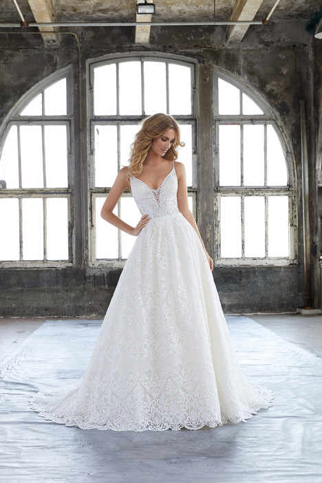8204 Wedding                                          dress by Mori Lee: Bridal
