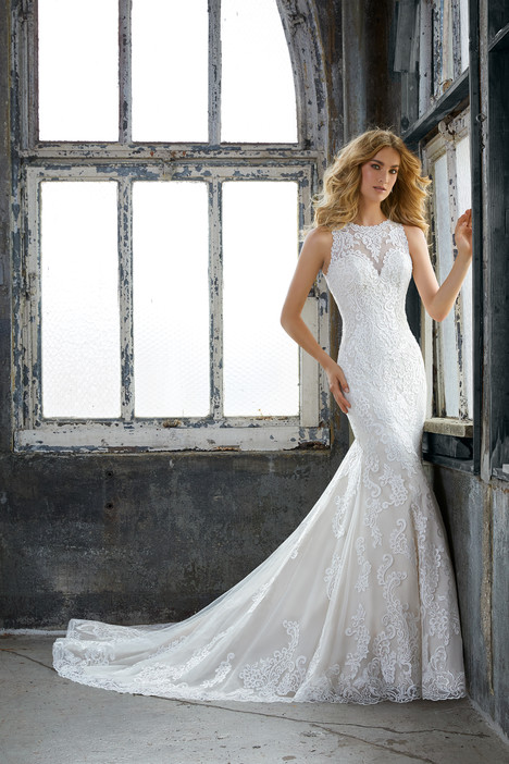 8205 Wedding                                          dress by Mori Lee: Bridal