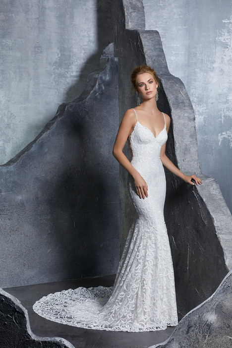 8209 Wedding                                          dress by Mori Lee: Bridal