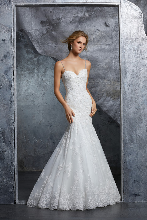 8210 Wedding                                          dress by Mori Lee: Bridal