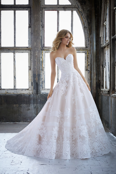 8211 Wedding                                          dress by Mori Lee: Bridal