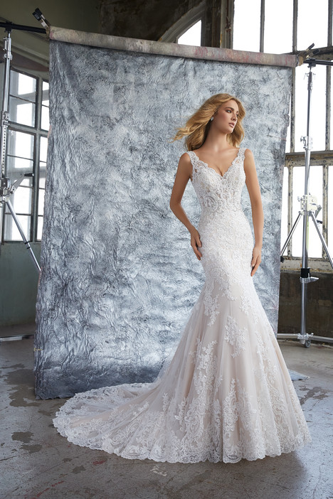 8212 Wedding                                          dress by Mori Lee: Bridal