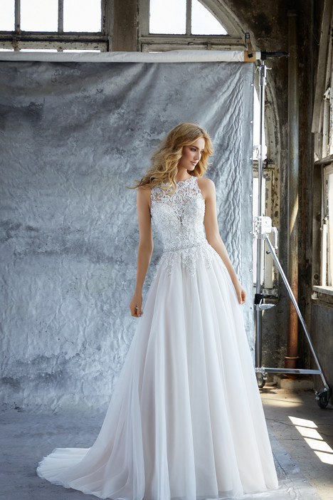 8213 Wedding                                          dress by Mori Lee: Bridal