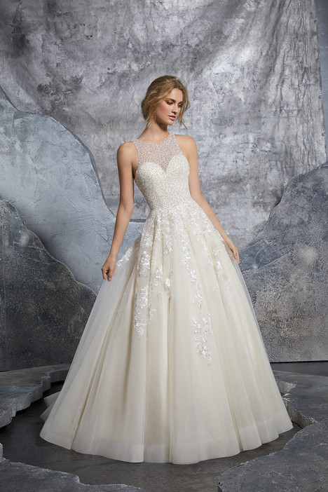 8215 Wedding                                          dress by Mori Lee: Bridal