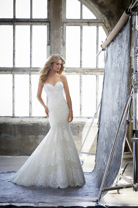 8216 Wedding                                          dress by Mori Lee: Bridal